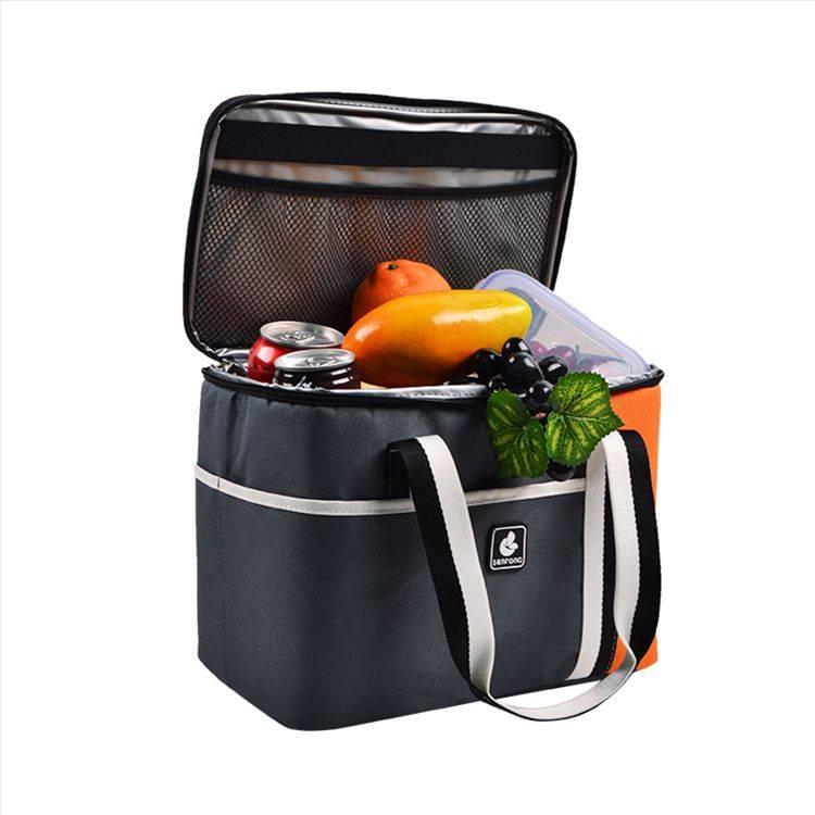 Custom Travel Foldable Cooler Bag SC062Y
