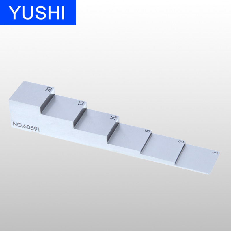 Customized Various Kinds Test Block
