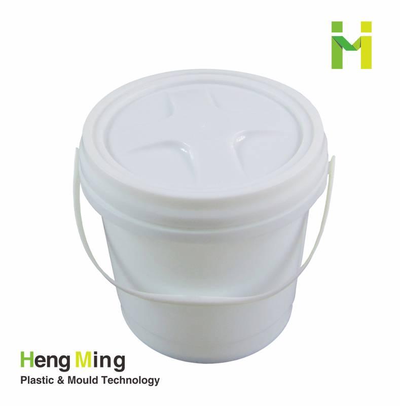 1l cheap plastic bucket