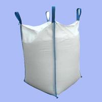 FIBC bulk Bags for Iron Oxide Powders Packaging
