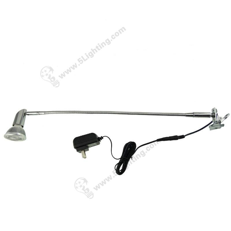 LED Banner Stand Lights; Jzl016