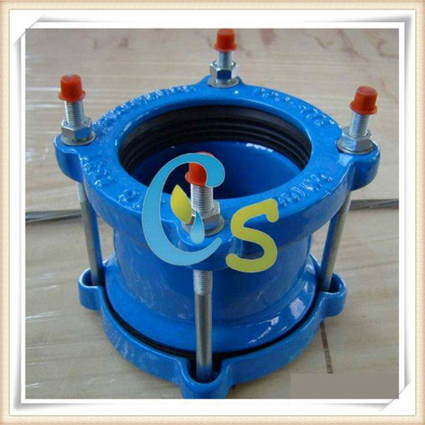 sieeve limited expansion joint
