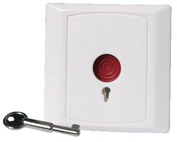 Panic/Emergency Button/Switch for Alarm System (PB68)