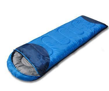 Sleeping Bag (hollow fiber)