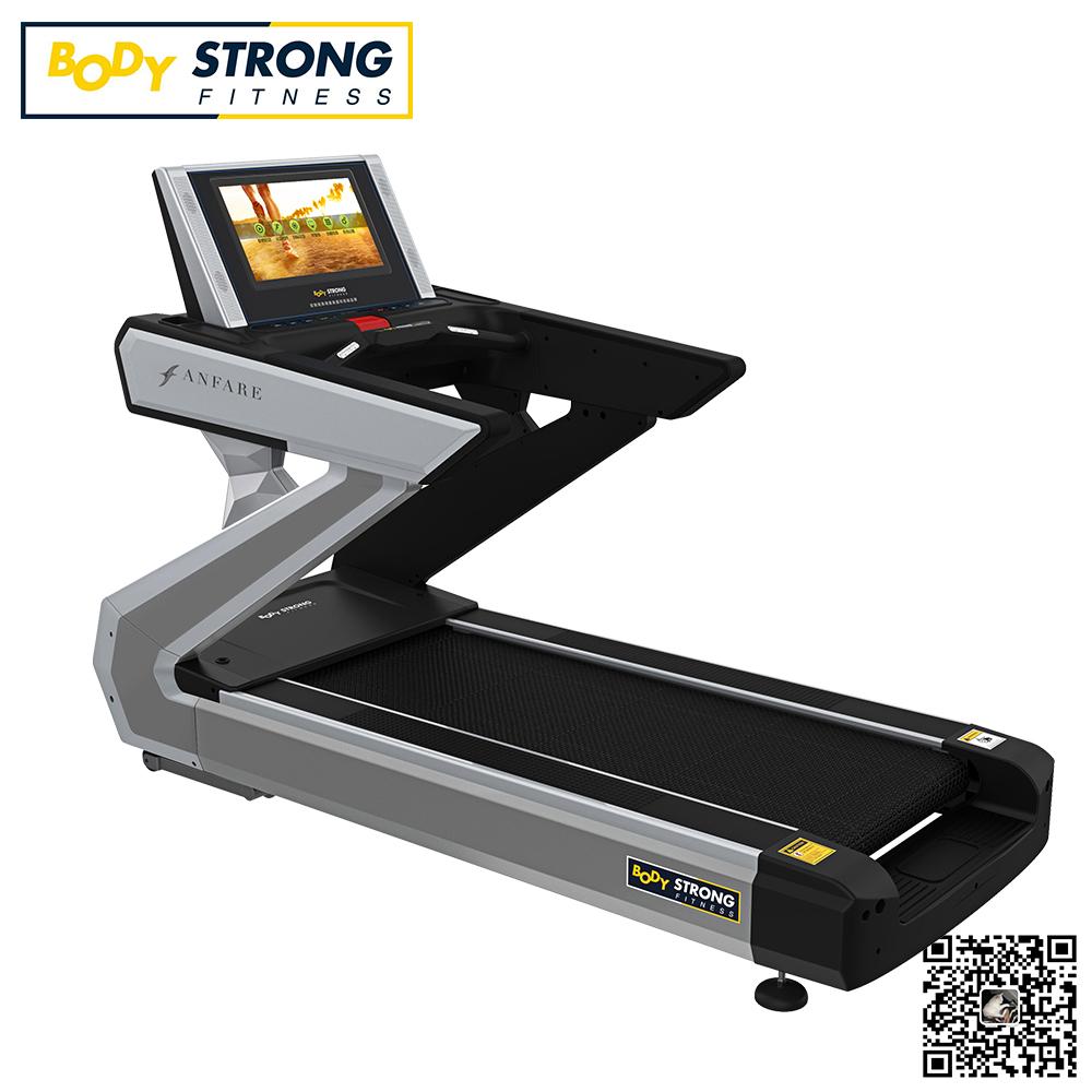 JB-9800 Treadmill