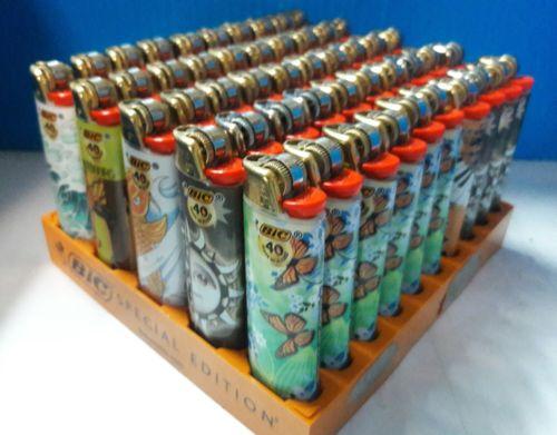 Clipper Lighters, Bic Lighters, J25 Lighters, J26