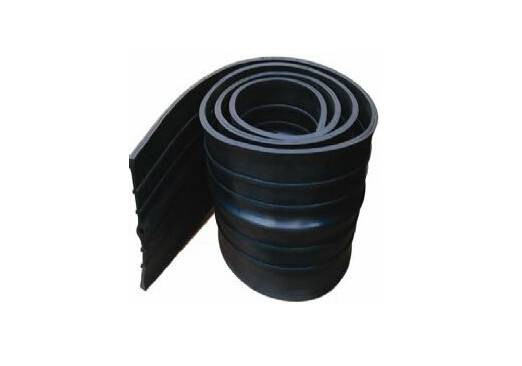 Rubber Waterstop with Grouting Pipe