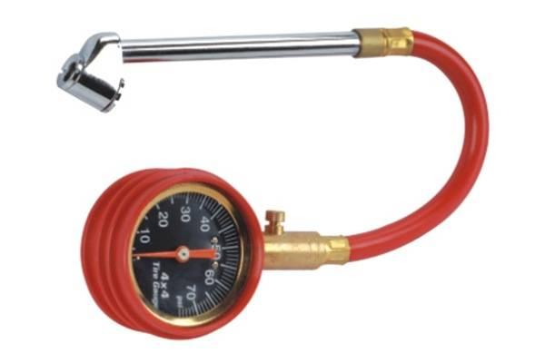 Dial truck tire pressure gauge GL-833