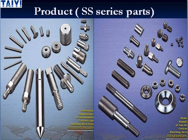 inserts,screws,pins,shafts,bushes,fitting