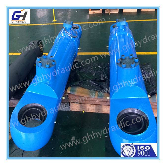 hydraulic cylinder price good