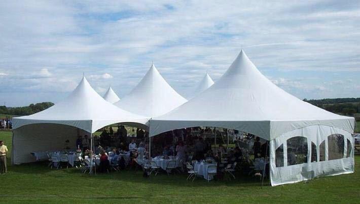 Fire retardant pvc tents fabric