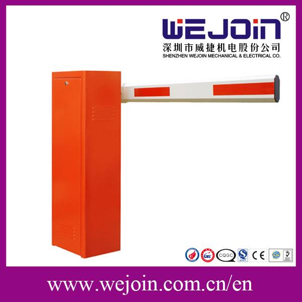 CE Approved Automatic Boom Barrier/ Barrier Gate,traffic barrier Gates (DZ701)