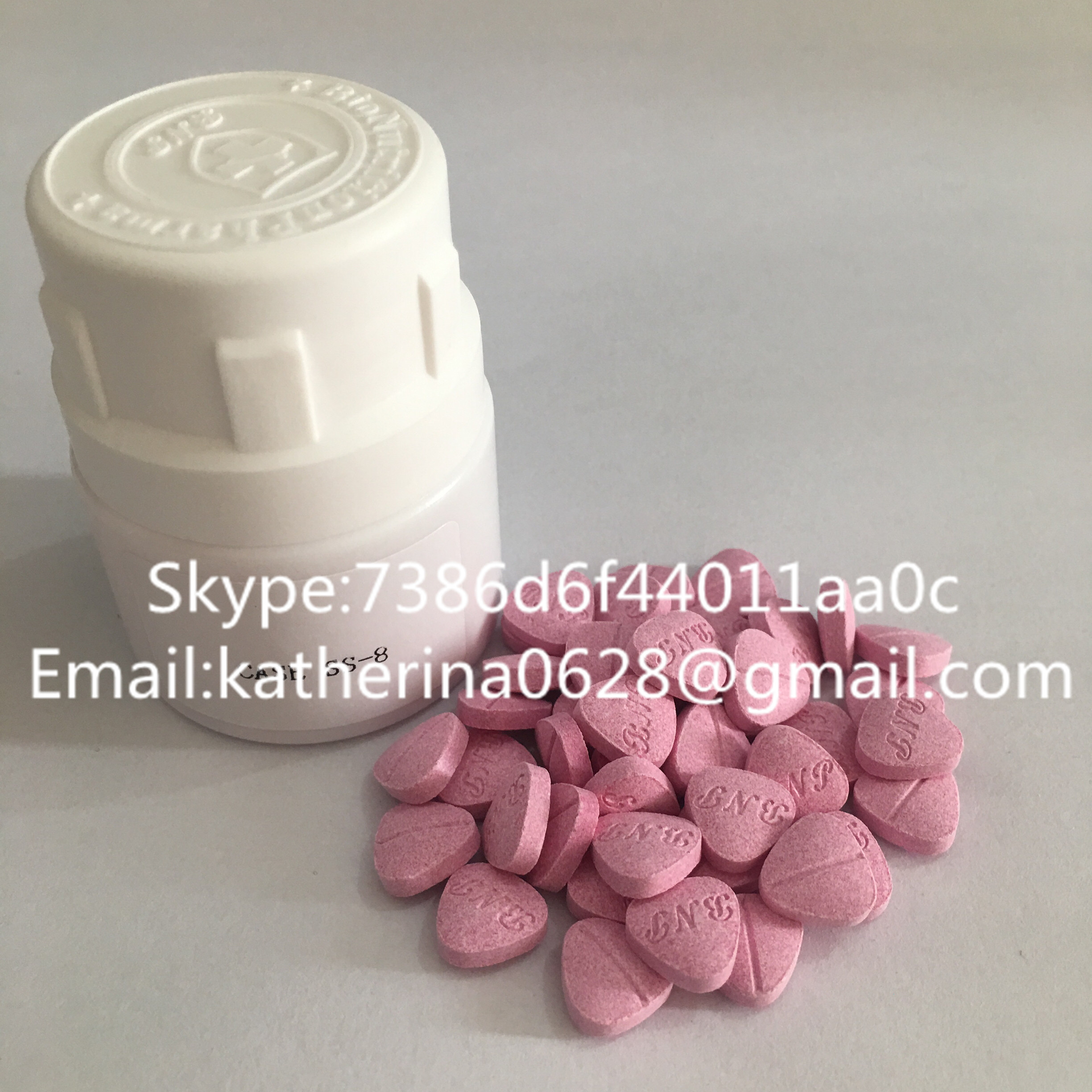 99% Purity High Quaity Sarms Products Cardarine GW-501516 10mg From