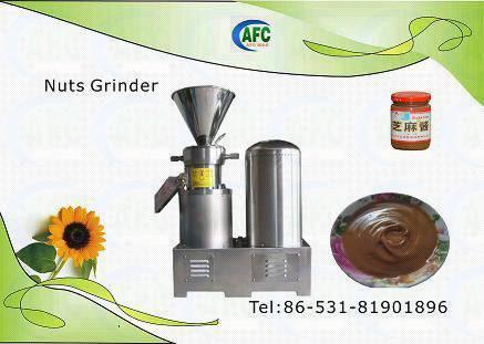 Grinding Machine---Nuts Paste Grinder