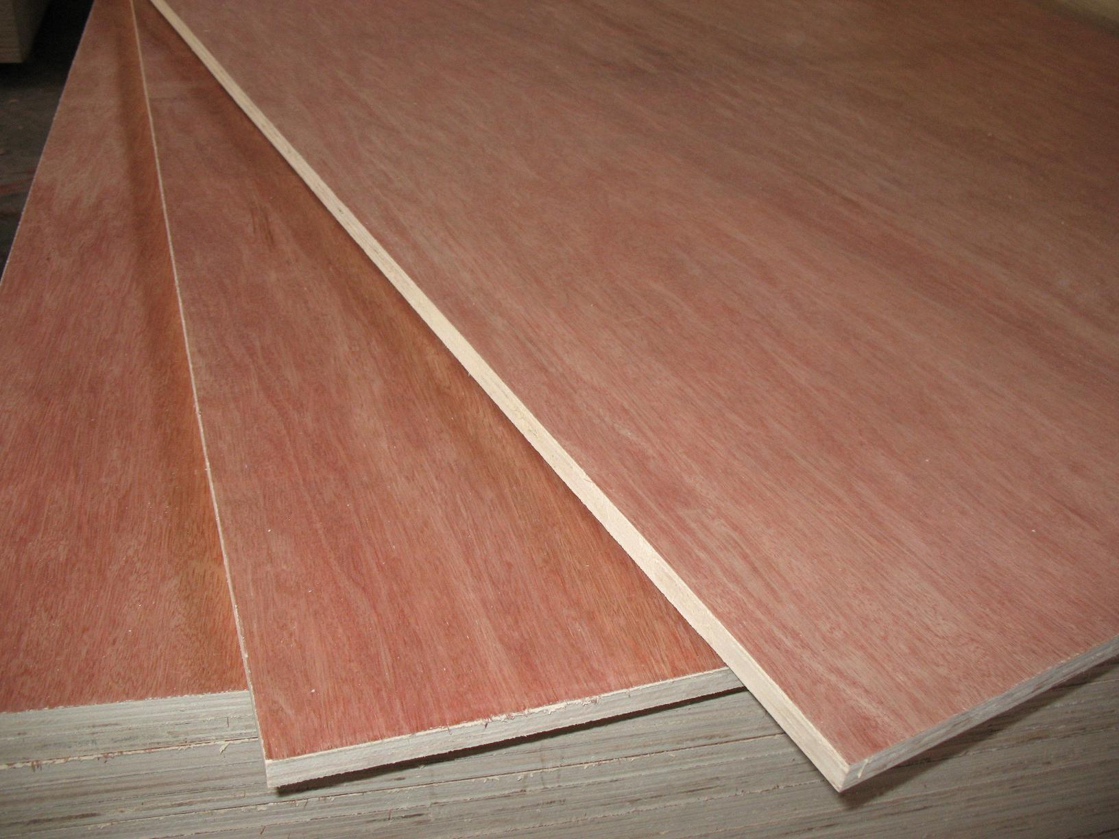 High Quality Commercial Plywood From China