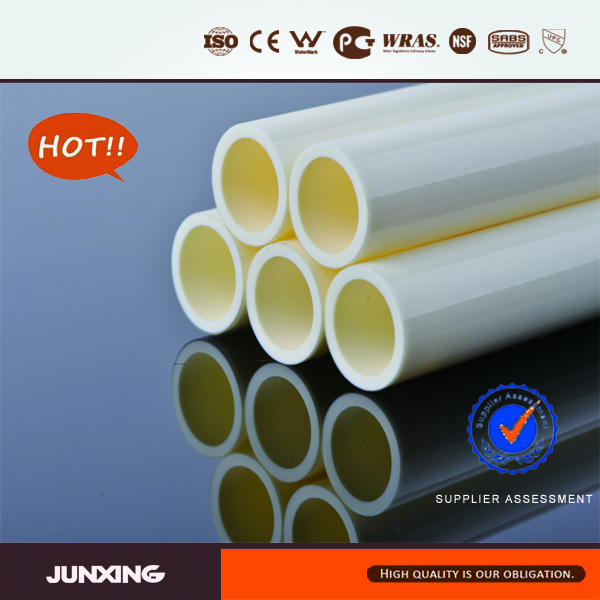 PB heating pipe plastic pipe