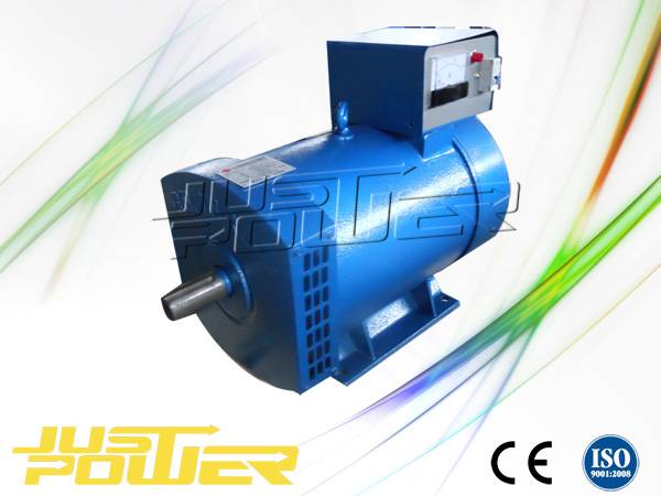 ST series single phase permanent magnet generator 5kw