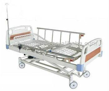 BAE305 3-Function Height adjustable electric bed