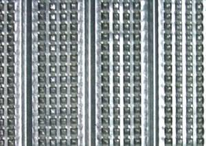 Expanded Metal High Ribbed formwork/Hot-GI rib lath manufacturer