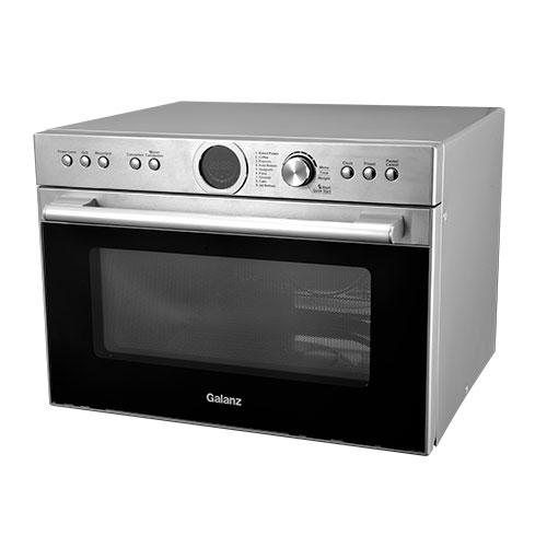 34L Digital Microwave Oven(Model:D90D34ESXLRII-Y8)