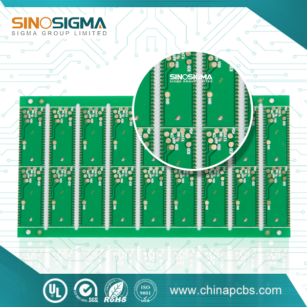 the best manufacturer of low cost blank circuit board Oem/odm Pcb Circuit Board