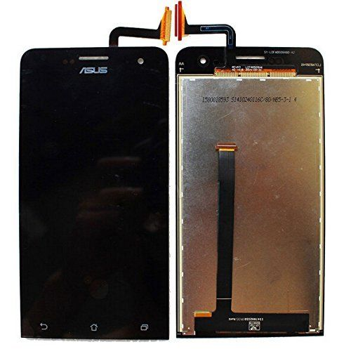 Touch Panel + LCD Display Screen Assembly For Asus Zenfone 5 Replacement