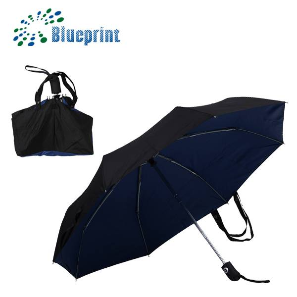 unique foldable bag advertising umbrella