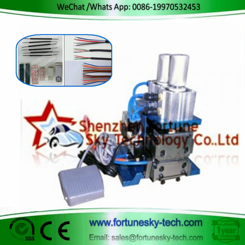 Pneumatic Core Wire Stripping Machine LL-3F