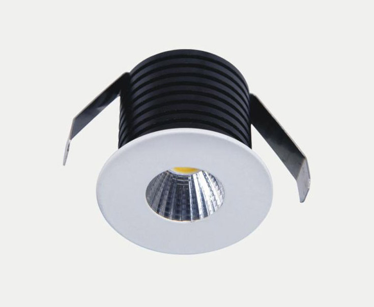 3W/10W/15W LED spot light led cabinet recessed light CE ROHS