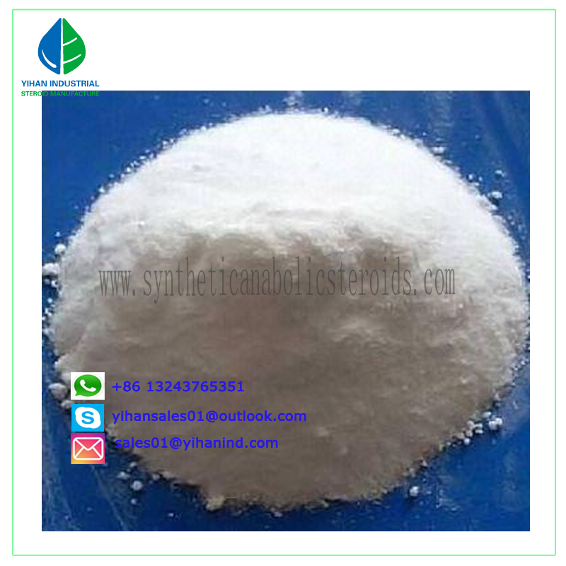 Steroids powder Androst-4-Ene-3, 6, 17-Trione / 4-Androstenetriol, 6-Oxo Raw Steroid Powders Judy
