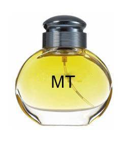 Fashionable perfume