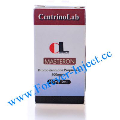 MASTERON | drostanolone propionate | Steroids