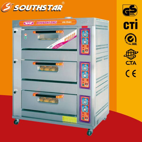 Hot Selling economy stainless steel oven with good price for Bakery Store