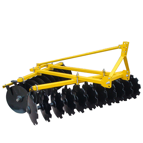 suspension medium harrow