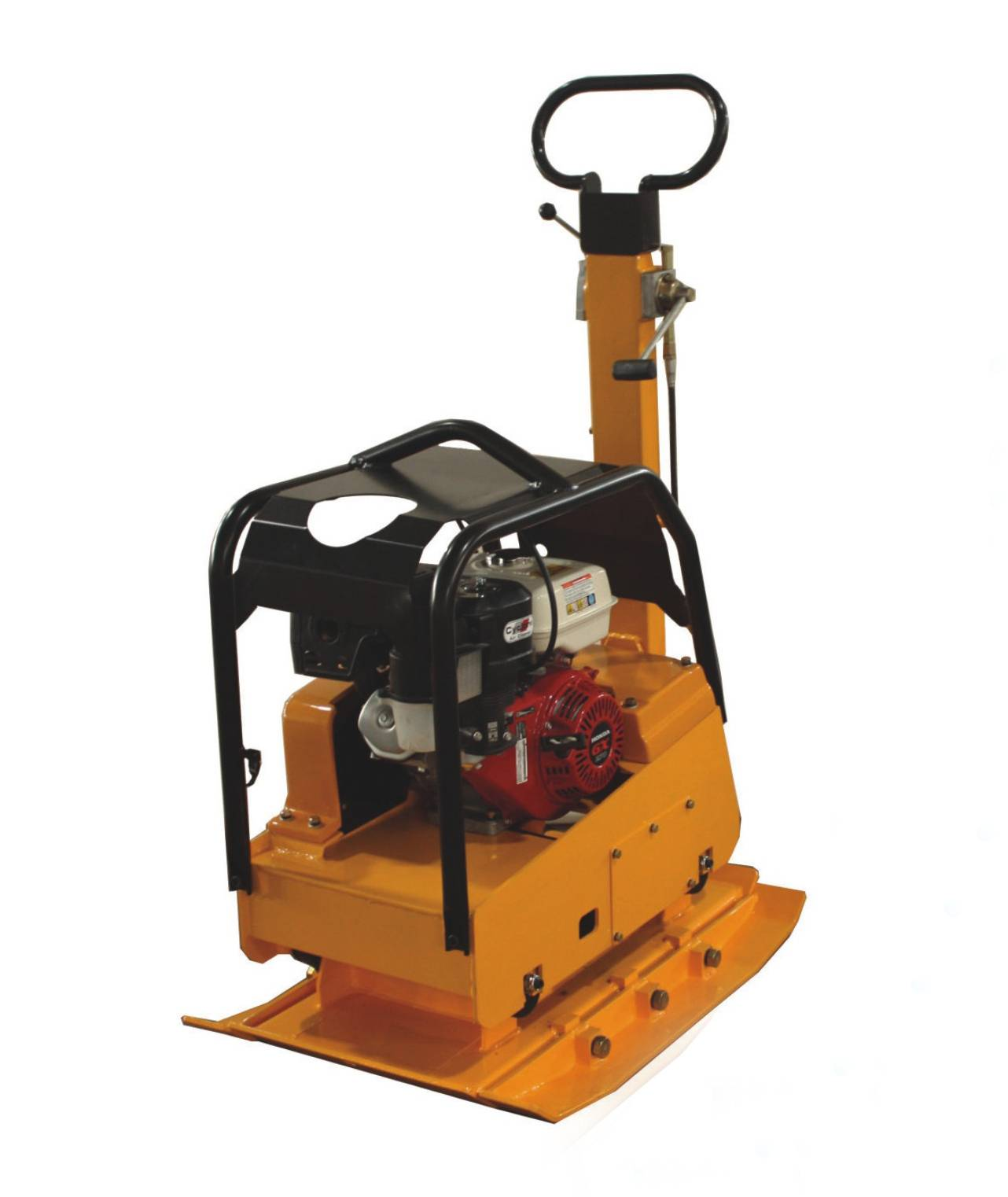 Plate Compactor GC330