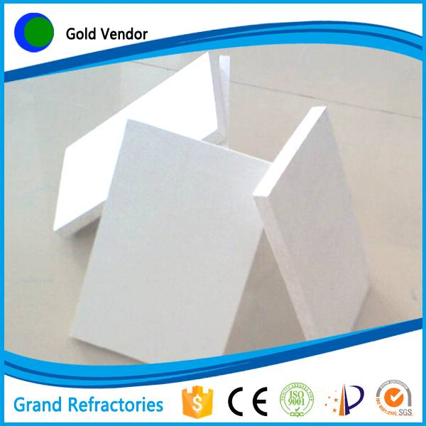 fireproofing Calcium Silicate Board