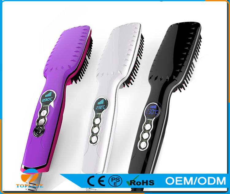 Industrial Hair Straightener Professional Steampod Hair Straightener