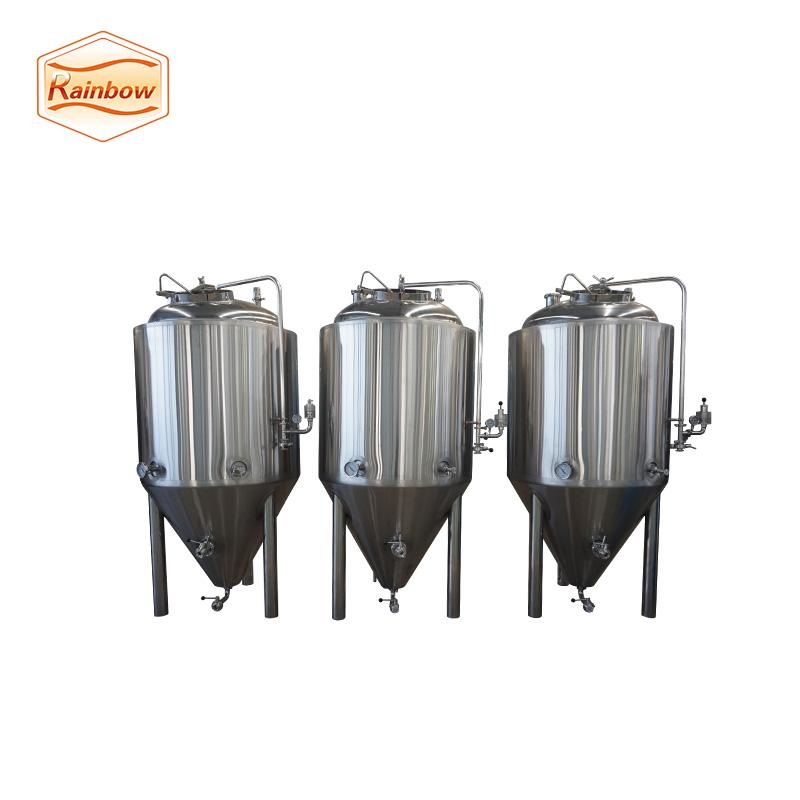 3bbl beer fermenter