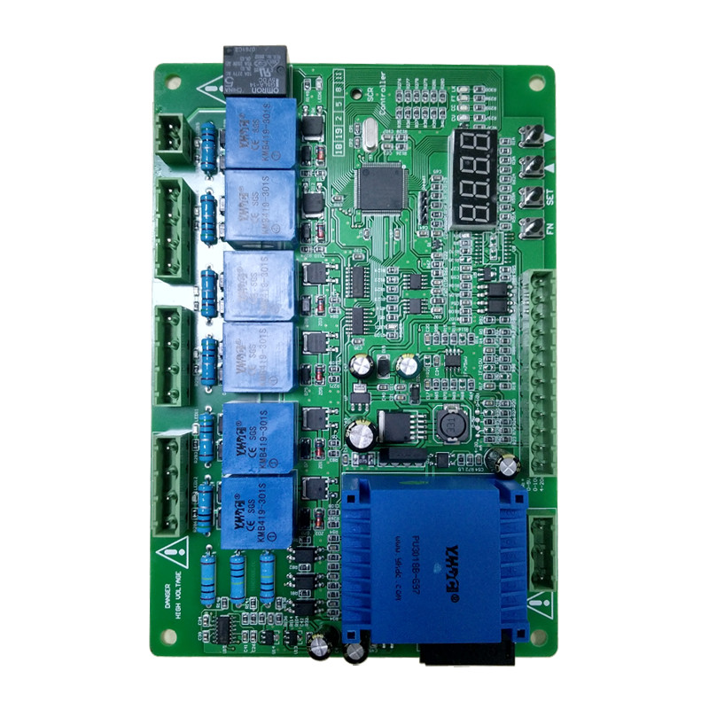 ST30 SCR Firing Triggering Control Board for AC to DC Rectification use