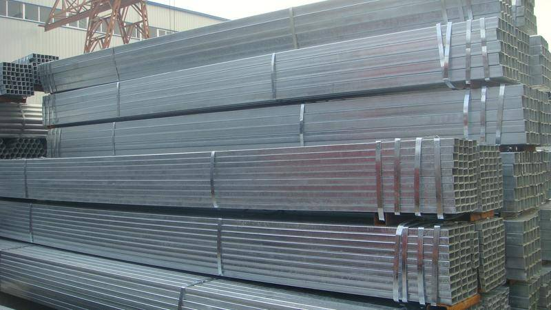 hollow section steel wholesale china