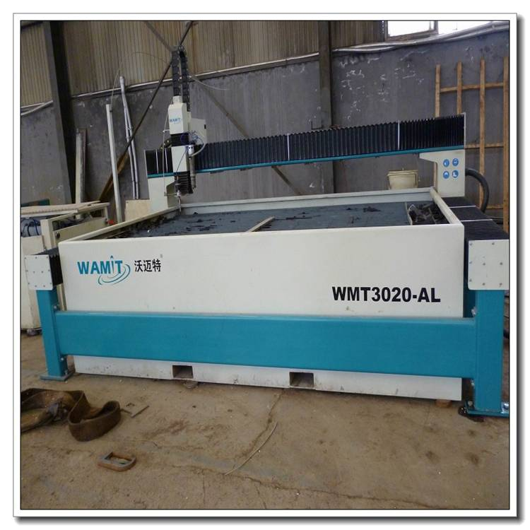 water jet granite cutting machine price high speed cnc 420mpa cutting machine price