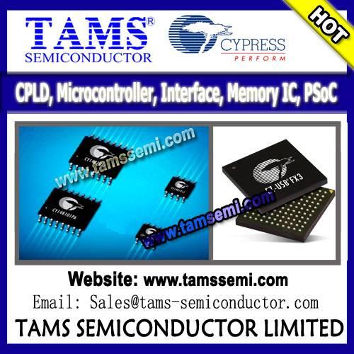 CY37256VP400-167YXC - CYPRESS IC - 5V, 3.3V, ISRTM High-Performance CPLDs