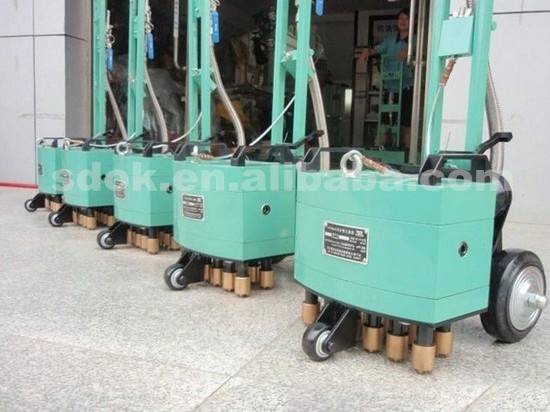 2015 Hot selling !Heavy Duty Scabbler, Spike Hammer with Reliable Quality concrete scabbler machine,