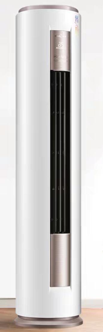 Midea,KFR-72LW/DY-YA400, verticalcylindricallivingroomforhouseholduse