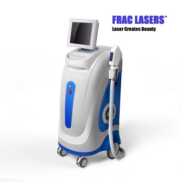 IPL SHR AFT hair removal skin rejuvenation machine