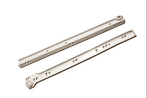 0101002 Blum Type 604 Screw-on Drawer Slides