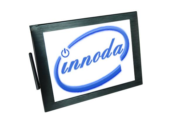 """10.4"""" Fanless Thin Client Industrial Computer"""