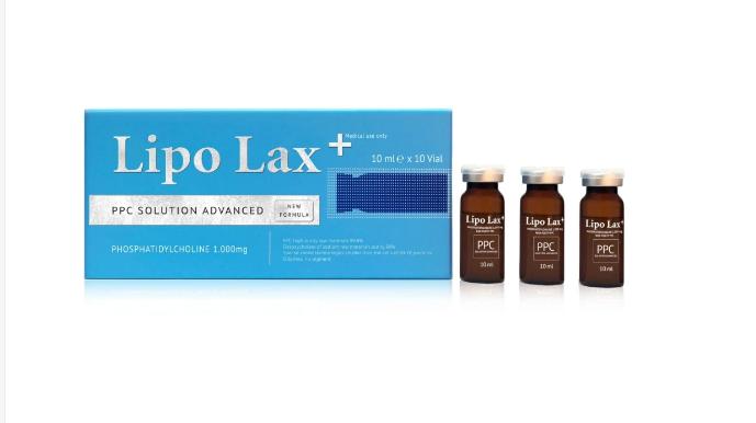 Lipo lax+ Solution fat loss