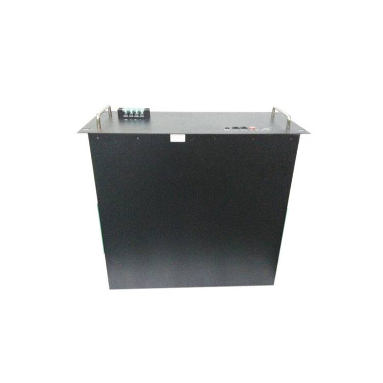 48V Battery For TelecommunicatIon Equipments, 100AH LiFePO4 Battery
