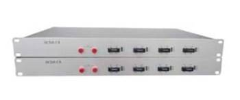 Coarse Wavelength Division Multiplexing Equipment